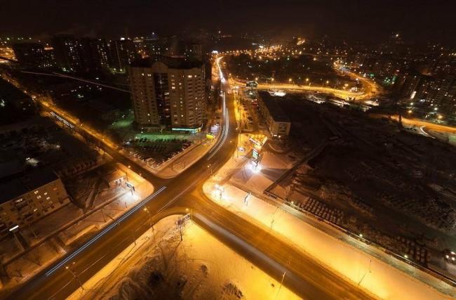 ЖК Созвездие. Екатеринбург