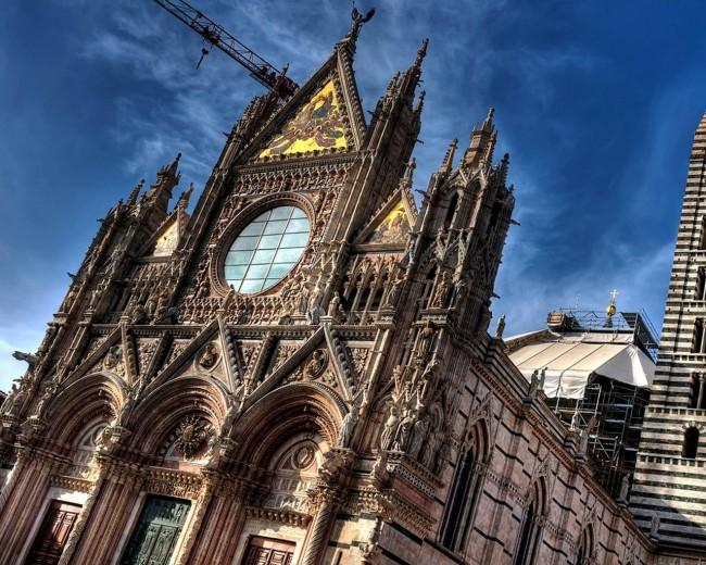 Фото Сиенского собора