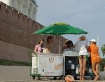 Виды Древнего Новгорода