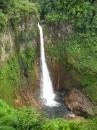 Водопад BAJOS DEL TORO