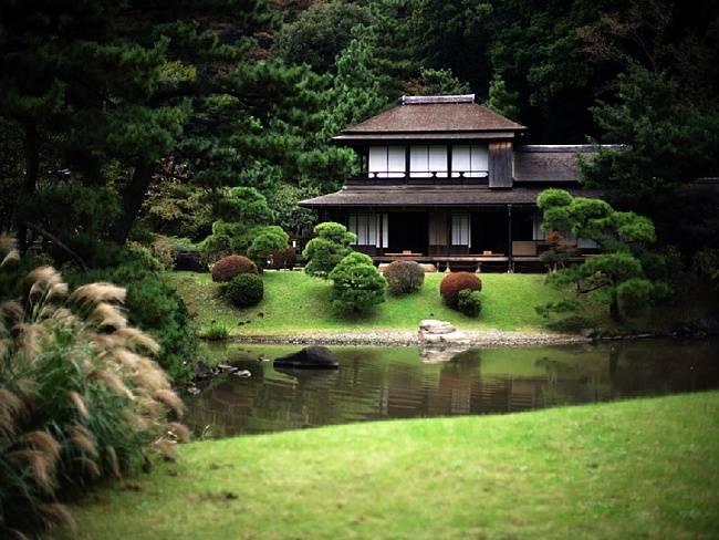 Фото дом японцев, снять шлюху на юго запад
