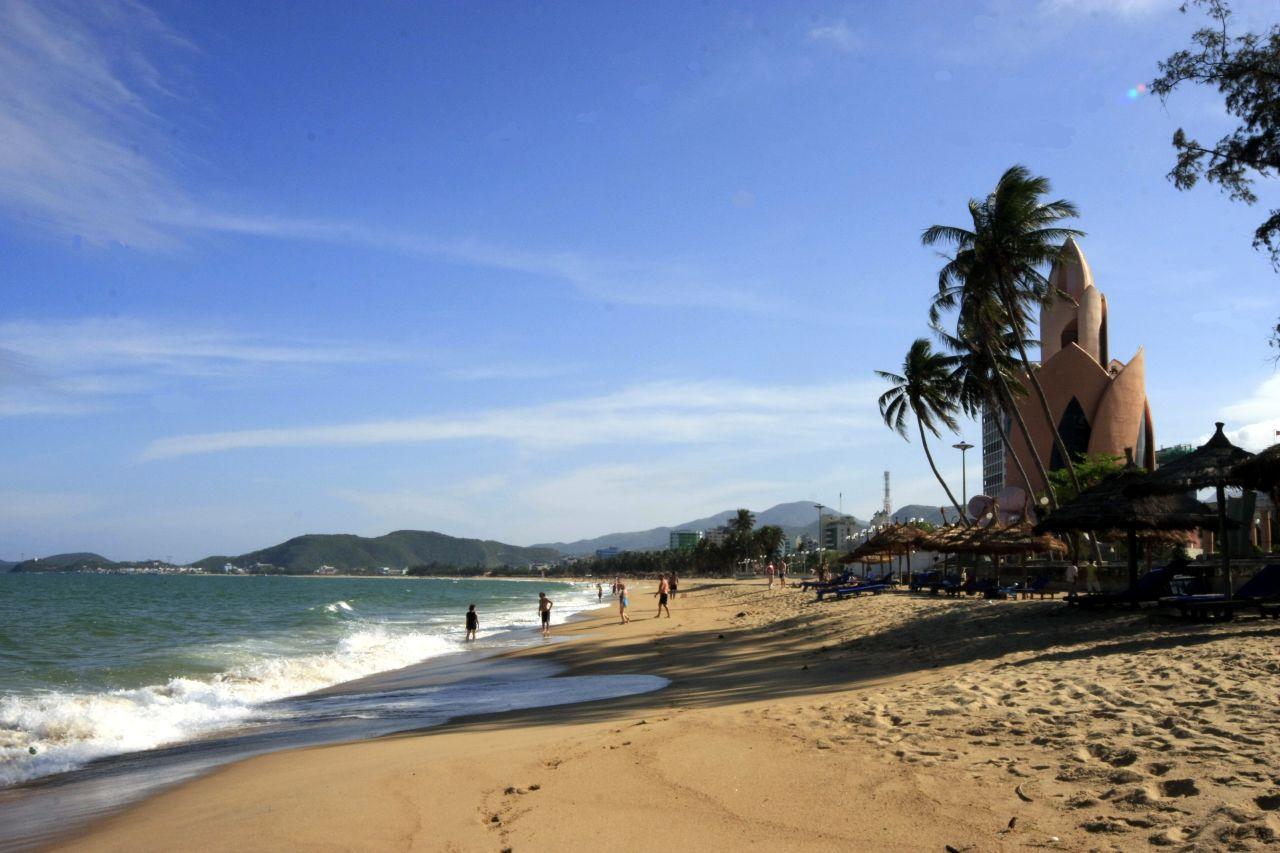 Пляжный отдых во вьетнаме в декабре