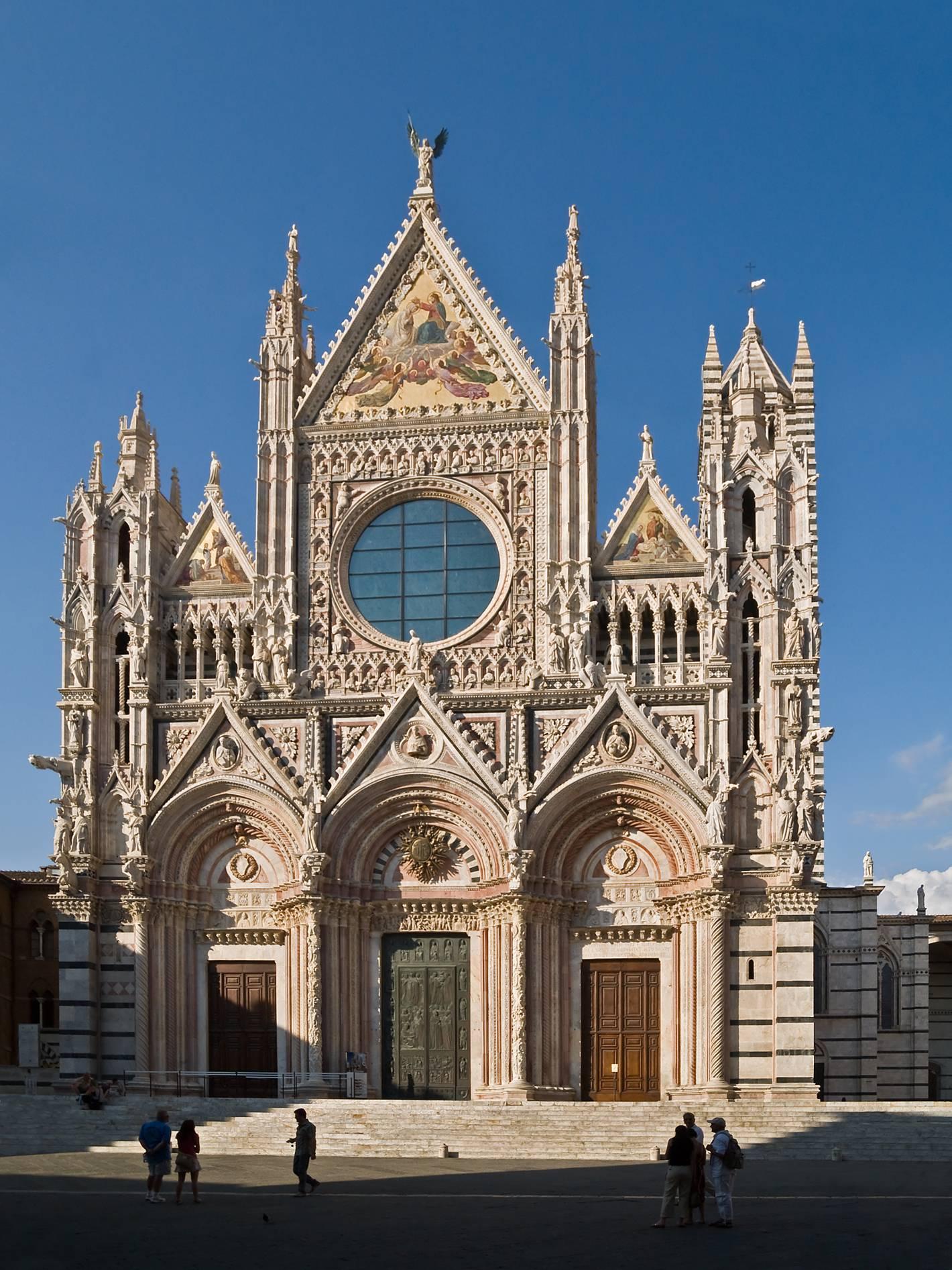 архитектура соборы картинки