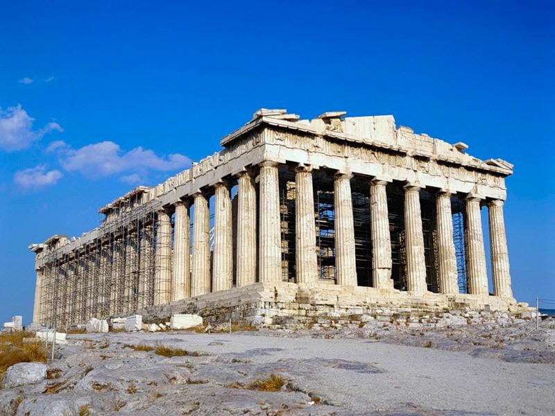 Как оформить визу в Грецию самостоятельно