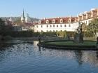 Вальдштейнский сад и дворец 2