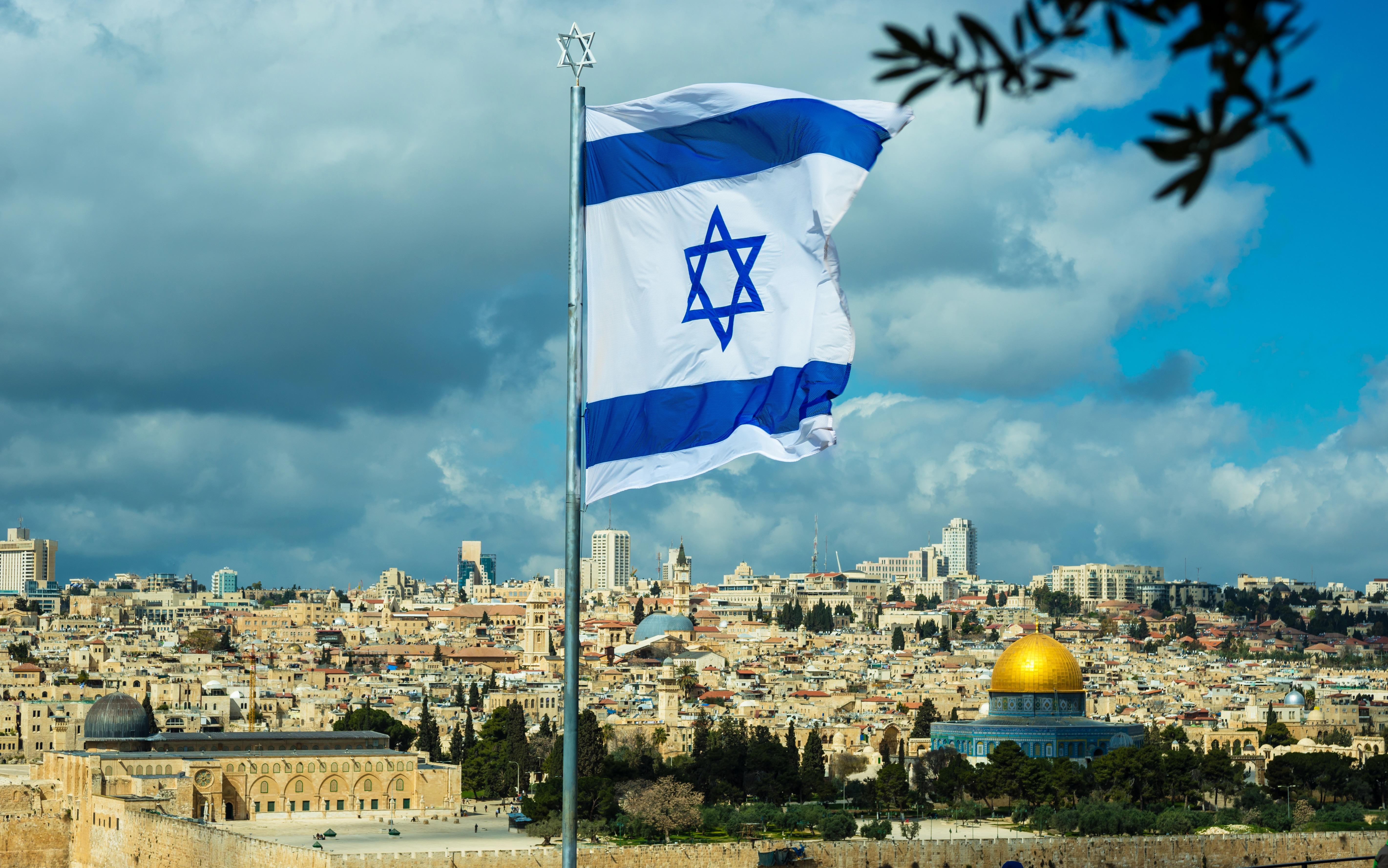жахнул картинки с израильским флагом катере