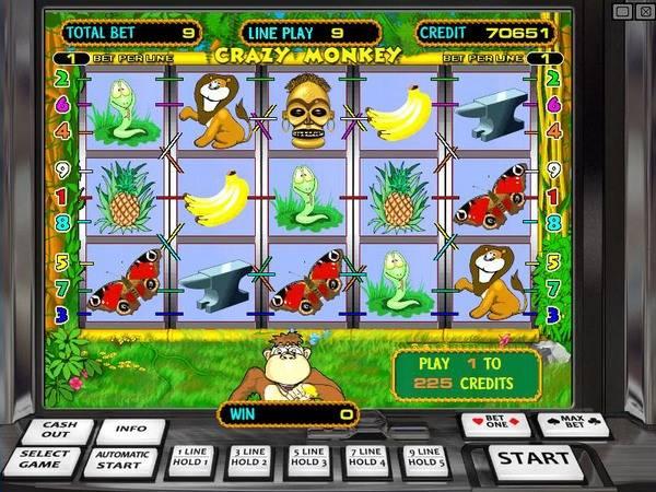 Эмуляторы игровых автоматов crazy monkeys играть в игровые автоматы казино бесплатно и без регистрации