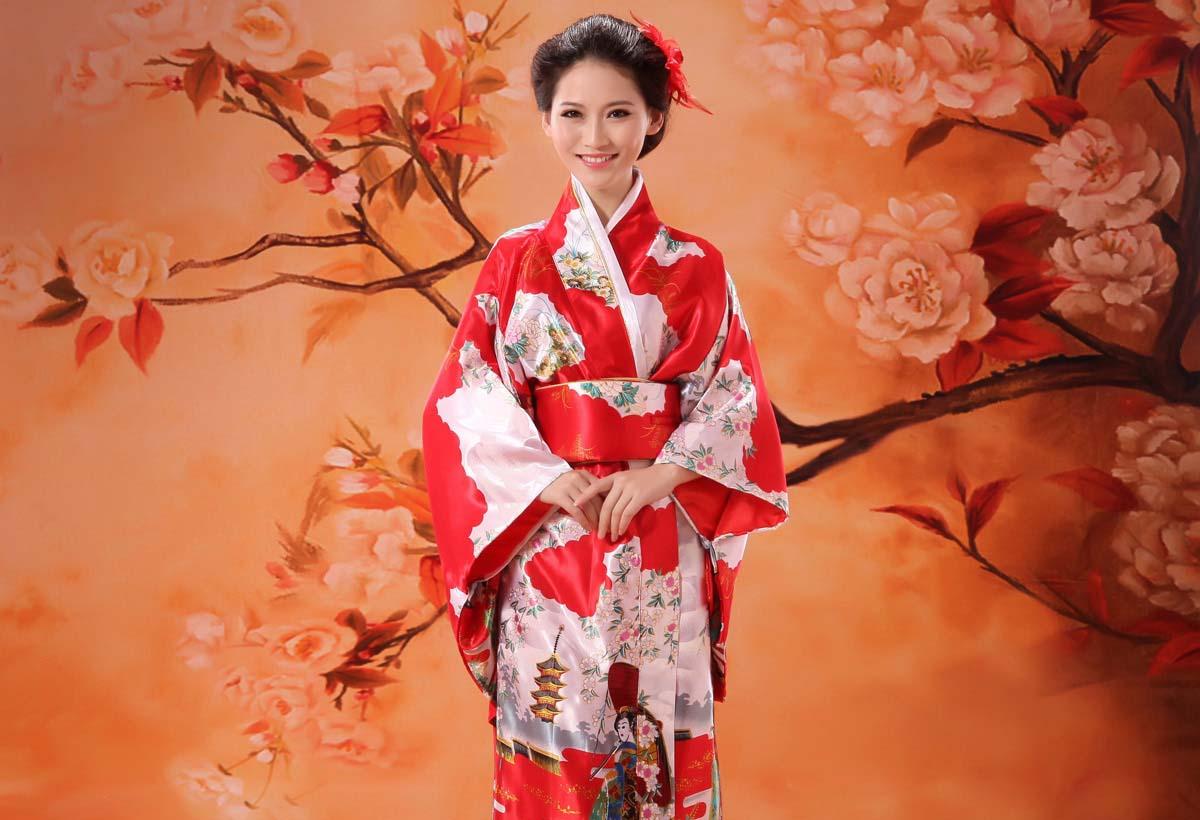 стоял стола национальный костюм в японии картинки благородны